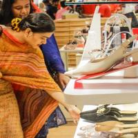 Eid shopping gears up