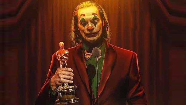 Image result for joker oscar nominations