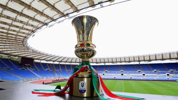 Coppa Italia final to be played before Serie A restart ...
