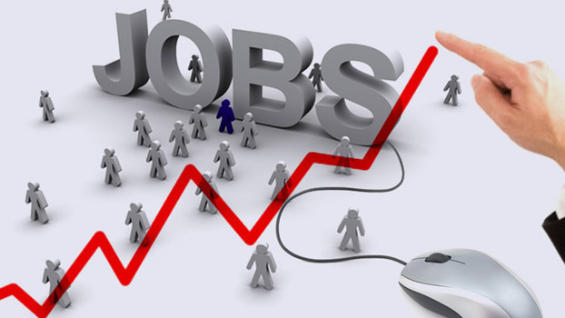 Online job postings drop by 87pc, applications by 81pc - Bangladesh Post